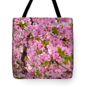 Cherry Blossoms 2013 - 097 Tote Bag