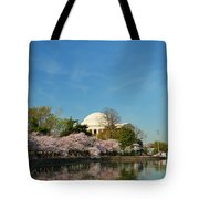 Cherry Blossoms 2013 - 098 Tote Bag