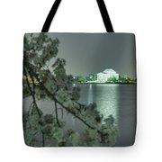 Cherry Blossoms 2013 - 102 Tote Bag