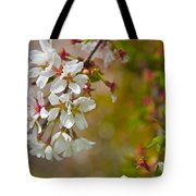 Cherry Blossoms Galore Tote Bag
