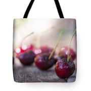 Cherry Delites Tote Bag