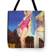 Cherry Hill New Jersey Tote Bag