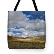 Cherry Springs Area 1 Tote Bag by Roger Snyder
