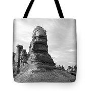Chesler Landscape Tote Bag