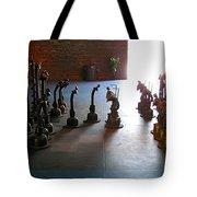 Chess Tote Bag