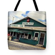 Chester's Tote Bag