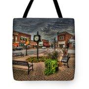 Chesterton 2 Tote Bag
