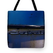 Chevrolet 2 Tote Bag