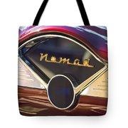 Chevrolet Belair Nomad Dashboard Tote Bag