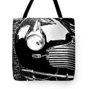 Chevrolet Classic Tote Bag