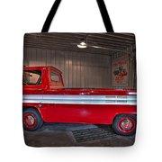 Chevrolet Corvair  95 Rampside Tote Bag