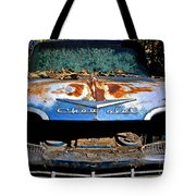 Chevrolet Picking Tote Bag