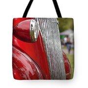 Chevrolet Pickup Tote Bag