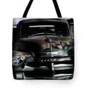 Chevrolet Truck Tote Bag