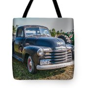 Chevy 1100 Tote Bag