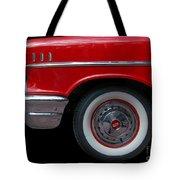 Chevy Bel Air - Sf Tote Bag