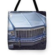 Chevy Caprice  Tote Bag