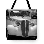Chevy Tote Bag