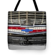 Chevy Nation 1957 Bel Air Tote Bag