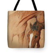 Cheyene Country Tote Bag