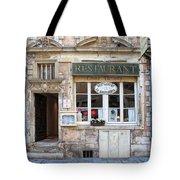 Chez Tanesy Tote Bag