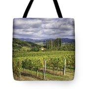 Chianti Country Tote Bag