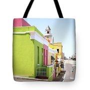 Chiappini Street Tote Bag