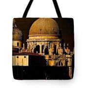 Chiaroscuro Venice Tote Bag