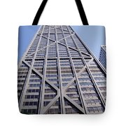 Chicago 1 Tote Bag