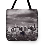 Chicago Afternoon  Tote Bag