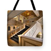 Chicago Cultural Center Tote Bag
