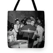 Chicago Nightclub, 1942 Tote Bag