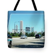 Chicago Pd Tote Bag