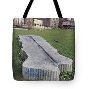 Chicago Stonehedge Tote Bag