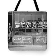 Chicago Store, 1941 Tote Bag
