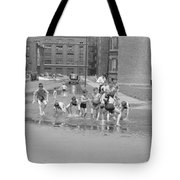 Chicago Summer, 1941 Tote Bag