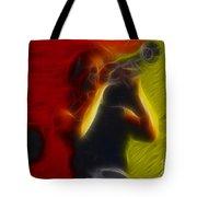 Chicago19-lee-2-fractal Tote Bag