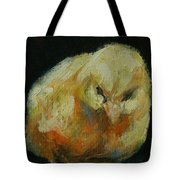 Chick 02 Tote Bag