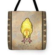 Chick Five Tote Bag