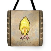 Chick Five Tote Bag