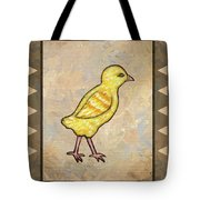 Chick One Tote Bag