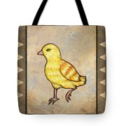 Chick Two Tote Bag