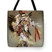Pow Wow Dreamtime 1 Tote Bag