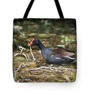 Chicken Duck Tote Bag