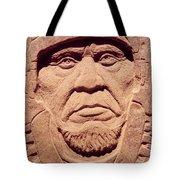 Chief-keokuk Tote Bag