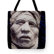 Chief-santana Tote Bag