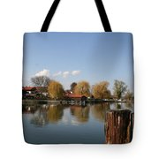 Chiemsee - Germany Tote Bag