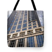 Chifley Tower Officce Building In Sydney Tote Bag