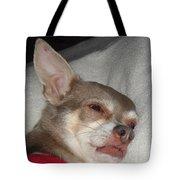Chihuahua Dreams Tote Bag