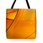 Chihuly Baskets Tote Bag